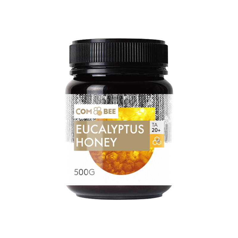 Combee 桉树蜜20+澳洲进口蜂蜜 500g