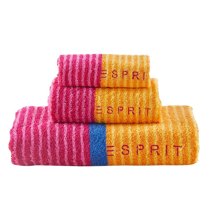 ESPRIT毛巾三件套YS88