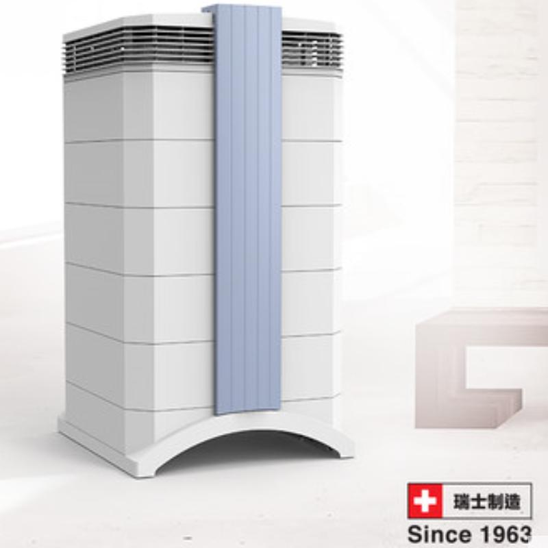 瑞士IQAir HealthPro GC空气净化器新房除味 家用型去甲醛