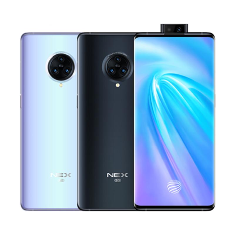 VIVO手機 NEX 3 5G 液態天河 PD1924A 256G+8G