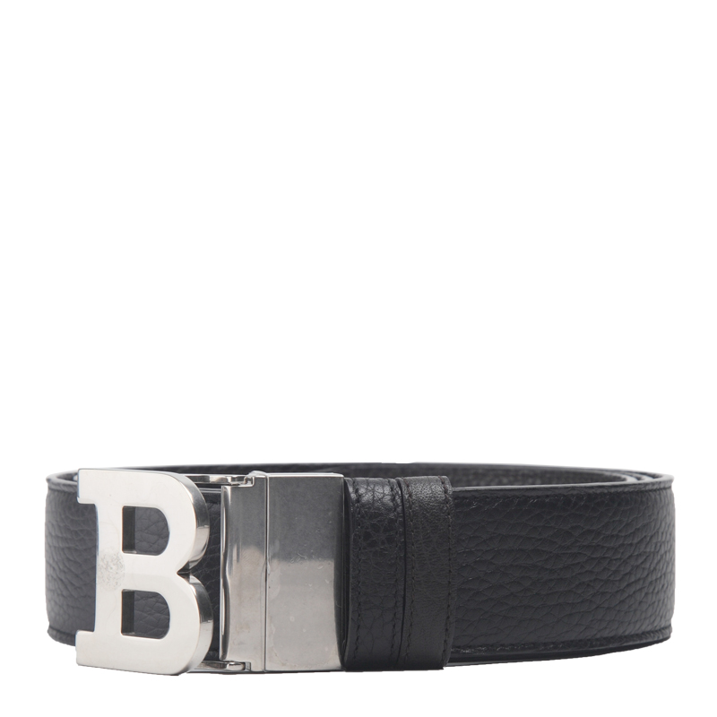 BALLY/巴利男士皮带腰带B BUCKLE 40 M