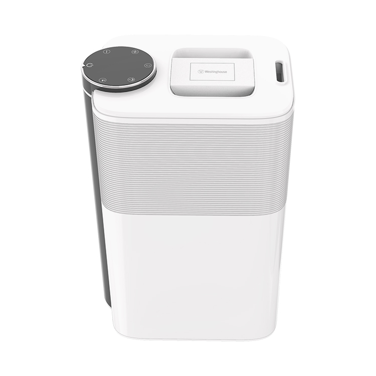 西屋空氣殺菌加濕器 5L大容量 上加水 家用靜音孕婦嬰兒大霧量 凈化空氣 智能加濕 WHT-5880