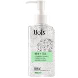 葆麗匙(BOLS)微晶炭去角質啫喱凝膠 面部深層清潔毛孔去黑頭死皮 身體磨砂膏搓泥寶 150ml,葆麗匙(Bols)