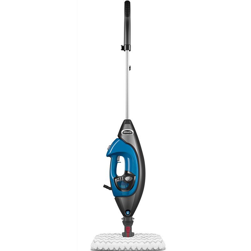 Shark蒸汽除菌拖把P8 蒸汽拖把家用电动拖把高温除菌拖地机手持蒸汽清洁机