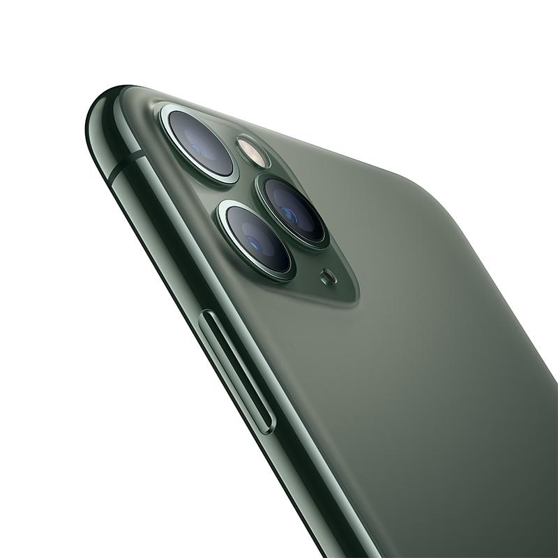 iPhone 11 PRO 521G内存 暗夜绿色