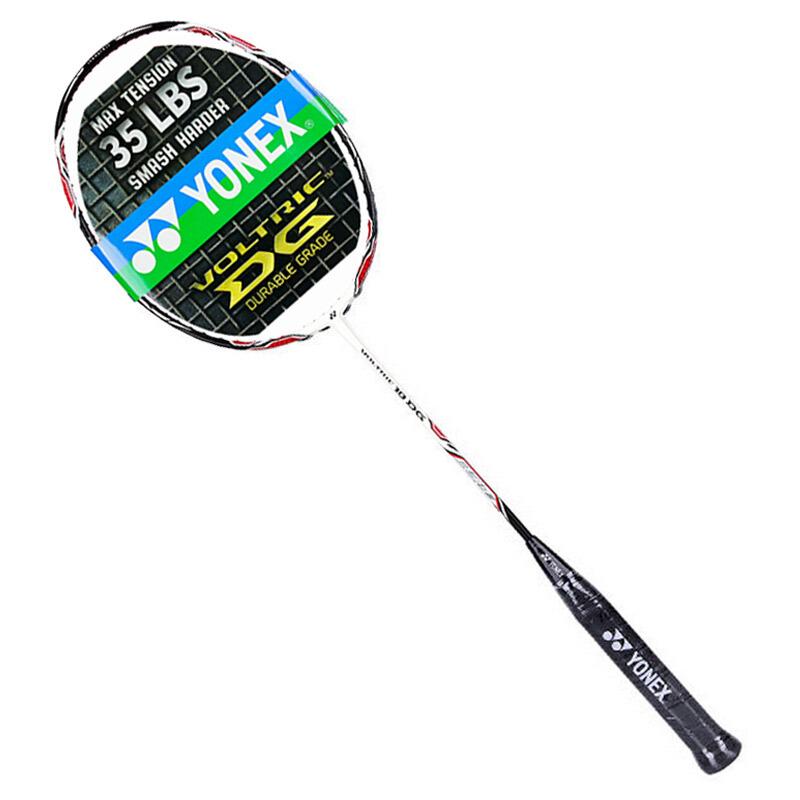 尤尼克斯YONEX羽毛球拍全碳素单拍高磅羽拍VT-10DG 未穿线