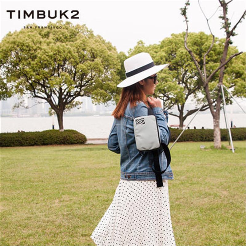 TIMBUK2天霸Slingshot2020春夏时尚斜挎包运动胸包 多色可选