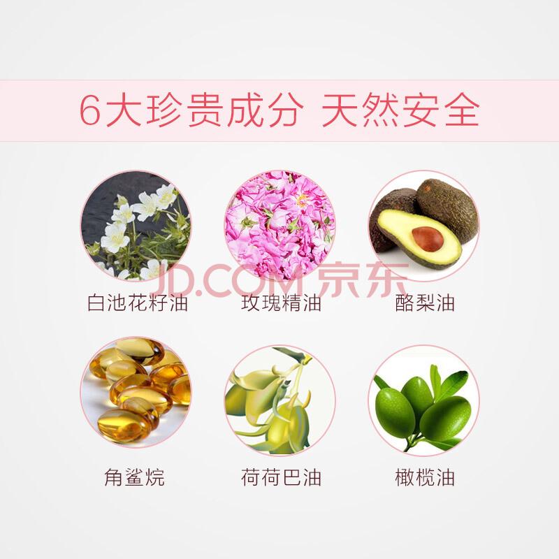 阿芙AFU唇膏 补水保湿以油护肤 玫瑰之吻 润唇膏3g,阿芙(AFU)