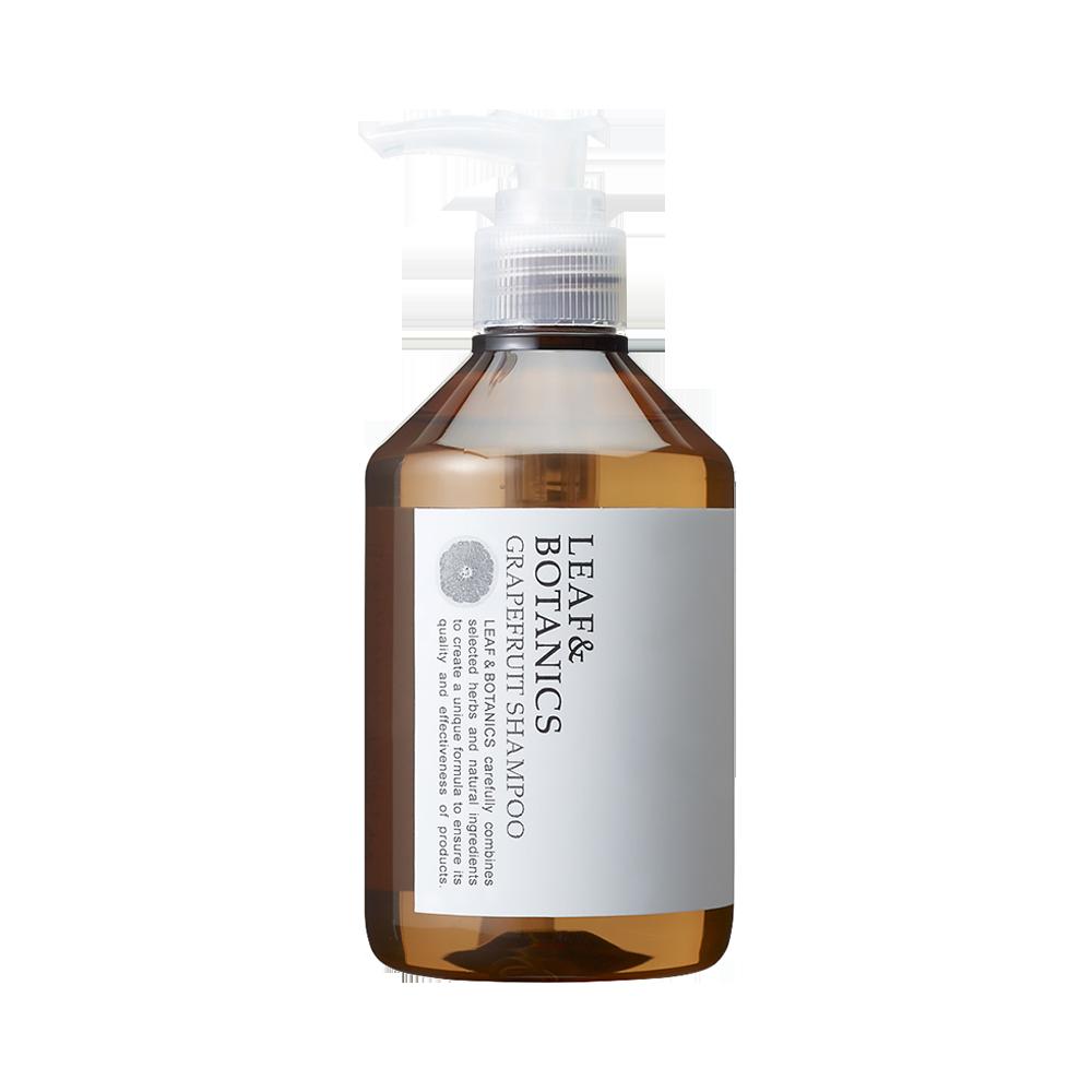 MATSUYAMA 松山油脂 天然葡萄柚洗发水 300ml