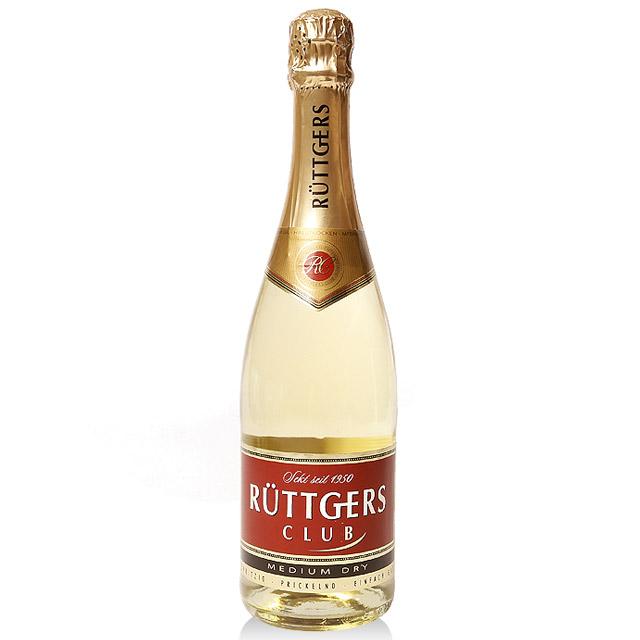 德國原瓶進口沃德斯俱樂部起泡葡萄酒女士精選【起泡酒】#限量特賣#