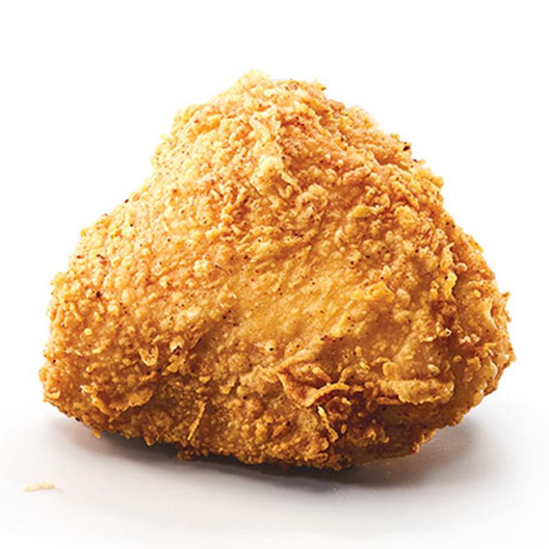 肯德基吮指原味雞電子券11元