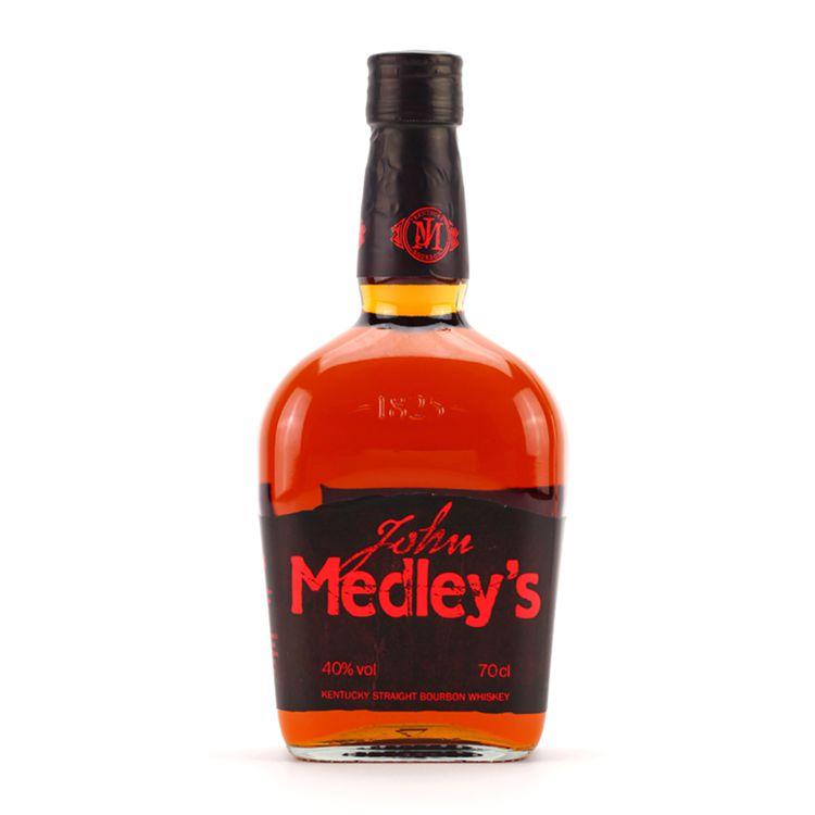 万德利波本威士忌 尊万德利波本威士忌
