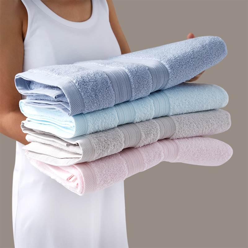 LaSuntin 早云 系列浴巾
