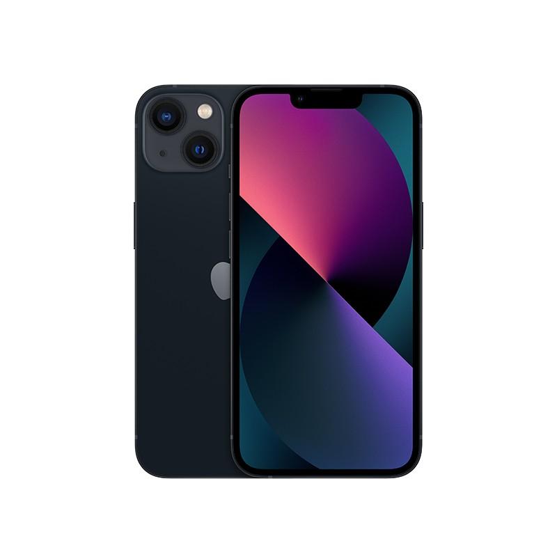 Apple iPhone 13 (A2634) 512GB 支持移动联通电信5G 双卡双待手机