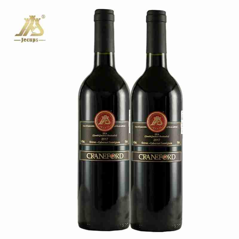 澳洲原装进口葡萄酒(凯富酒庄)吉卡斯凯富·男爵庄主干红750ml*2瓶