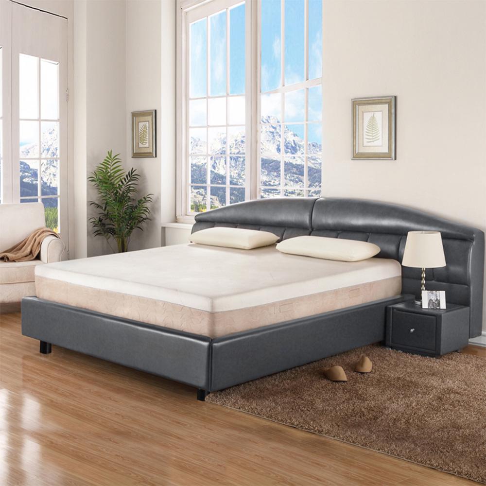 Sleep Science 睡眠科学 马来西亚进口 天然乳胶床垫 双人床垫 解压护脊 坚韧承托 弹性韧性佳