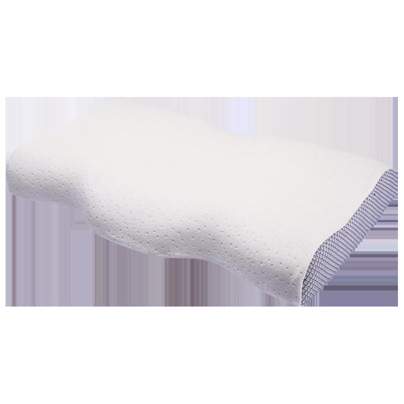 尚合元 枕头 记忆枕 颈椎枕 慢回弹枕芯 成人颈椎睡眠枕头